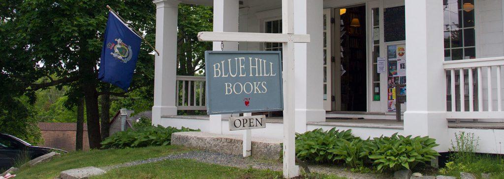 Blue Hill Books in Blue Hill Maine